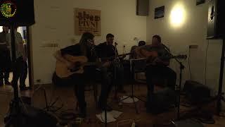 Video 9. 2. 2019 Unplugged - Pivní restaurace Kadaň