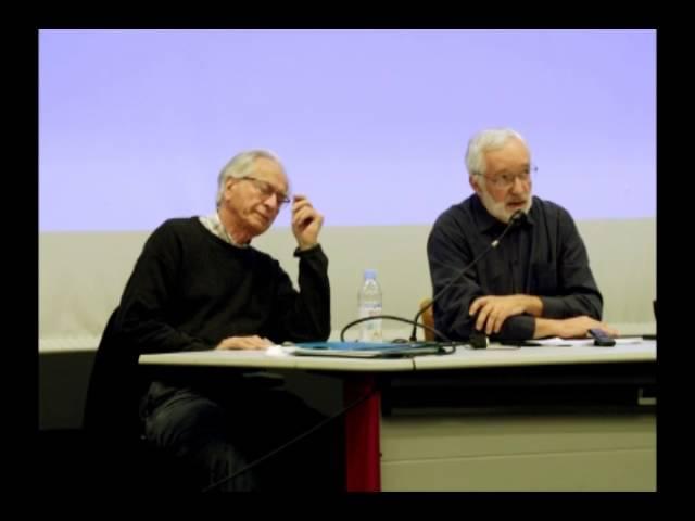 Rencontre de la pensée marxiste : Quels enjeux pour la formation au 21ème siècle ?