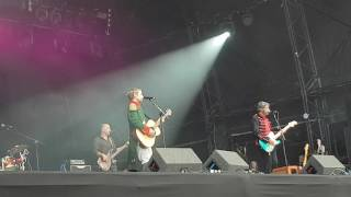 Divine Comedy - Something For The Weekend (Latitude 2017)