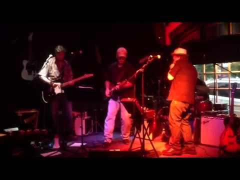 Mudbones Blues Review at Billsborough