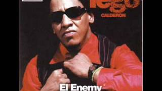 Tego Calderón feat. Aventura - We Got The Crown Envidia