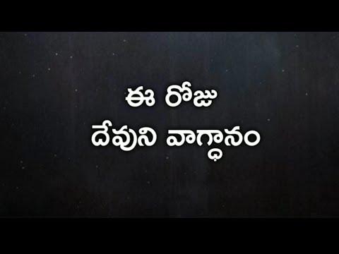 Today's promise 14.01.2019 (видео)