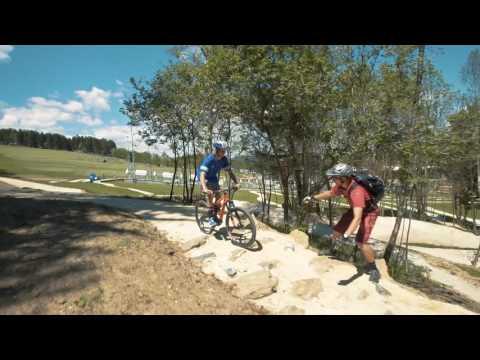Wexl Trails Trails Park