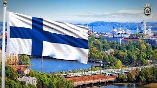 Maamme - Finnish National Anthem (FI/EN)