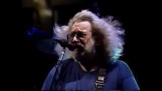 Grateful Dead 1991-06-16 (Picasso Moon, Bertha, Little Red Rooster, Candyman)