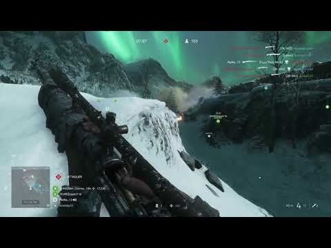 My BFV Moments 4