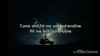 Simple Creatures   Adrenaline Lyrics