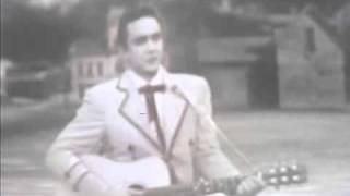 Johnny Cash - Don't Take Your Guns To Town (ESS)
