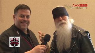 Exclusive interview with Handsome Jimmy Valiant