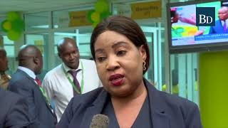 The National Social Security Fund (NSSF) has partnered with