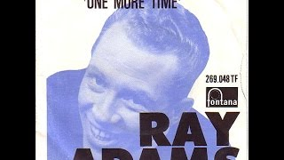 RAY ADAMS I like your kind of love