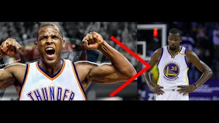 DION WAITERS GETS HIS REVENGE ON THE LOYAL KD #DONOTFUCKWITHDION