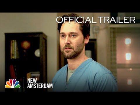 New Amsterdam Season 3 (Promo)