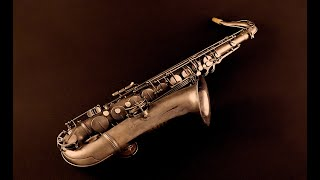 The Very Best Of Smooth Jazz Saxophone 3