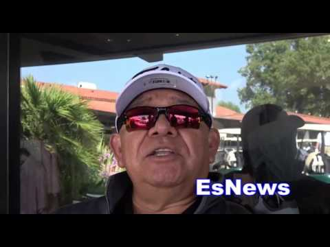 Fernando Valenzuela On oscar de la hoya baseball and advice for young athletes EsNews Boxing