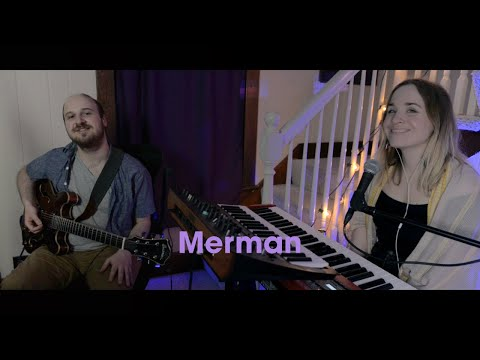 Merman- Ice Vacation (vox/keys)