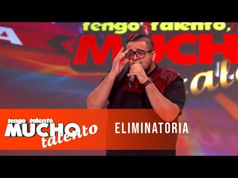 EL ÚNICO FAN DE DON CHETO SORPRENDIÓ AL JURADO - LUIS HERNANDEZ - ELIMINATORIAS TTMT 21