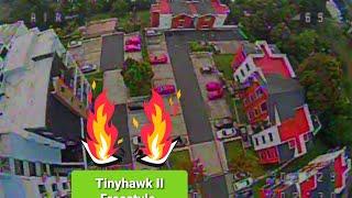 Fpv freestyle tinyhawk II ???????? 2s #drone #fpv #freestyle #tinywhoop #fatshark #emaxusa #tinyhawk2