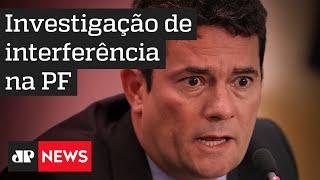 Moro pede novo relator para inquérito sobre interferência de Bolsonaro na PF