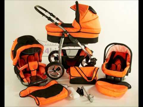 Kinderwagen Lux4Kids Günstige Kinderwagen Buggys und Zwillingswagen