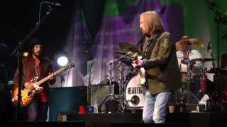 6  Forgotten Man TOM PETTY & HEARTBREAKERS LIVE IN CONCERT Chicago United Center 8-23-2014