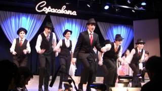 Copacabana Dancing Fool 3/15/12