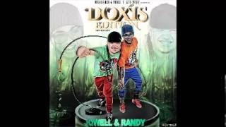 Jowell y Randy Mucha Soltura Ft. Daddy Yankee.