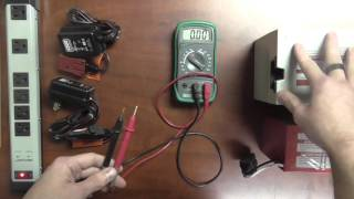 How To Find Out Why Your Power Wheels Battery is Not Charging
