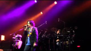 Marillion Weekend 2013 - Map Of The World (Swap the Band)