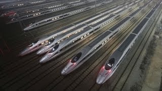 Is China's New High-Speed Train Worth the Trek?