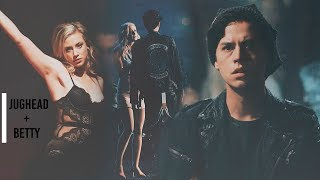 Jughead + Betty | I'm gonna get you (+2x08)