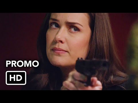 The Blacklist 7.10 (Preview)