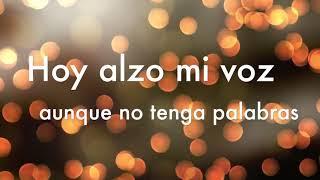 Alzo Mi Voz Letra. Tercer Cielo FT Tito El Bambino