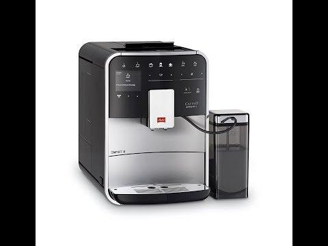 Melitta Barista TS SMART F85/0-101 Coffee Maker