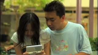 Video : China : Hong Kong dream line - micro drama
