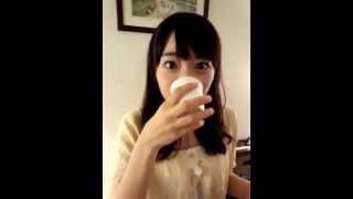 HKT48宮脇咲良[第②弾「HappyBirthday動画」]