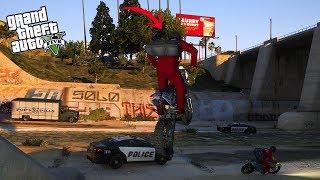GTA 5 ROBO EPICO A LA JOYERIA DE GTA V*TENEMOS MILLONES* EdgarFtw