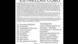 LOS POLLOS - Estrellas Cobo