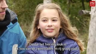 Vakantievierende Duitsers trekken massaal naar Drenthe