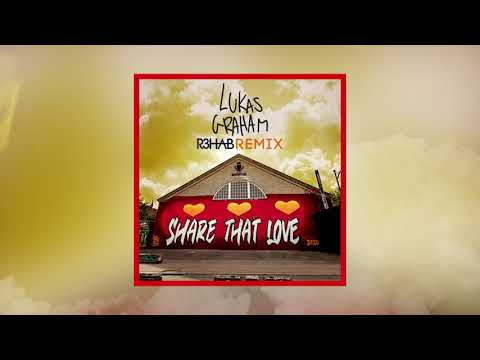 Share That Love (R3Hab Remix) - Most Popular Songs from Denmark