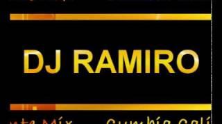 Cumbias Mix vol. 1  DJ RAMIRO (Nuevo Laredo, Tamaulipas)