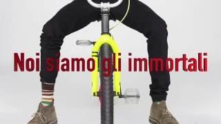 Gli Immortali-Jovanotti Lyrics