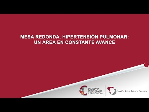 Register hipertensión pulmonar