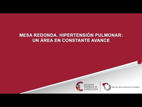 ¿Qué es la hipertensión 1 cda. 3 riesgo