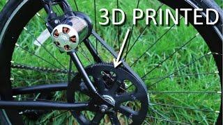 DIY Electric Bike