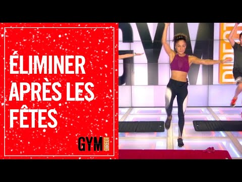 FAITES DU CROSS TRAINING APRES LES FÊTES  - GYM DIRECT