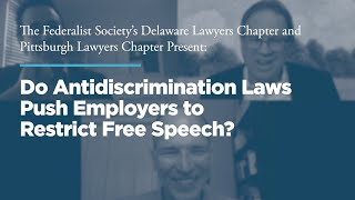 Click to play: When Politics is a Firing Offense: Do Anti-Discrimination Laws Push Employers to Restrict Free Speech?