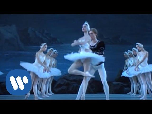 Tchaikovsky: Swan Lake - The Kirov Ballet