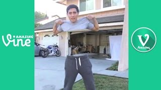 Zach King Vine Compilation 2015 - Best Magic Vines !!!