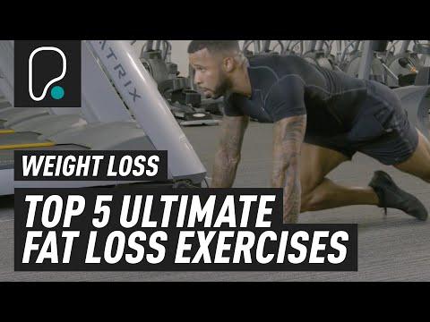 Cum să pierdeți hiit în greutate
